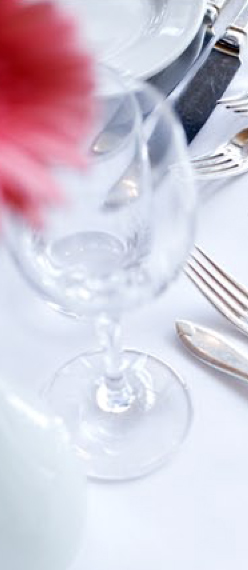 Saint Valentin  A Cognac Hotel Restaurant